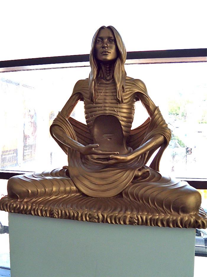 Mind Body Spirit Odyssey