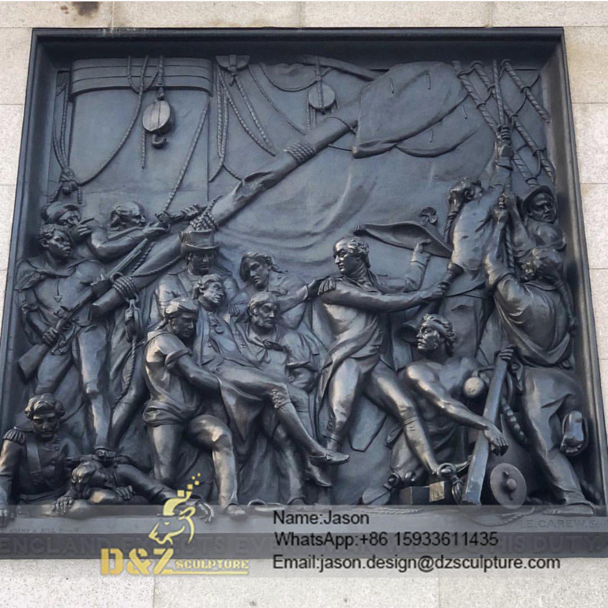 modern monument art sculpture