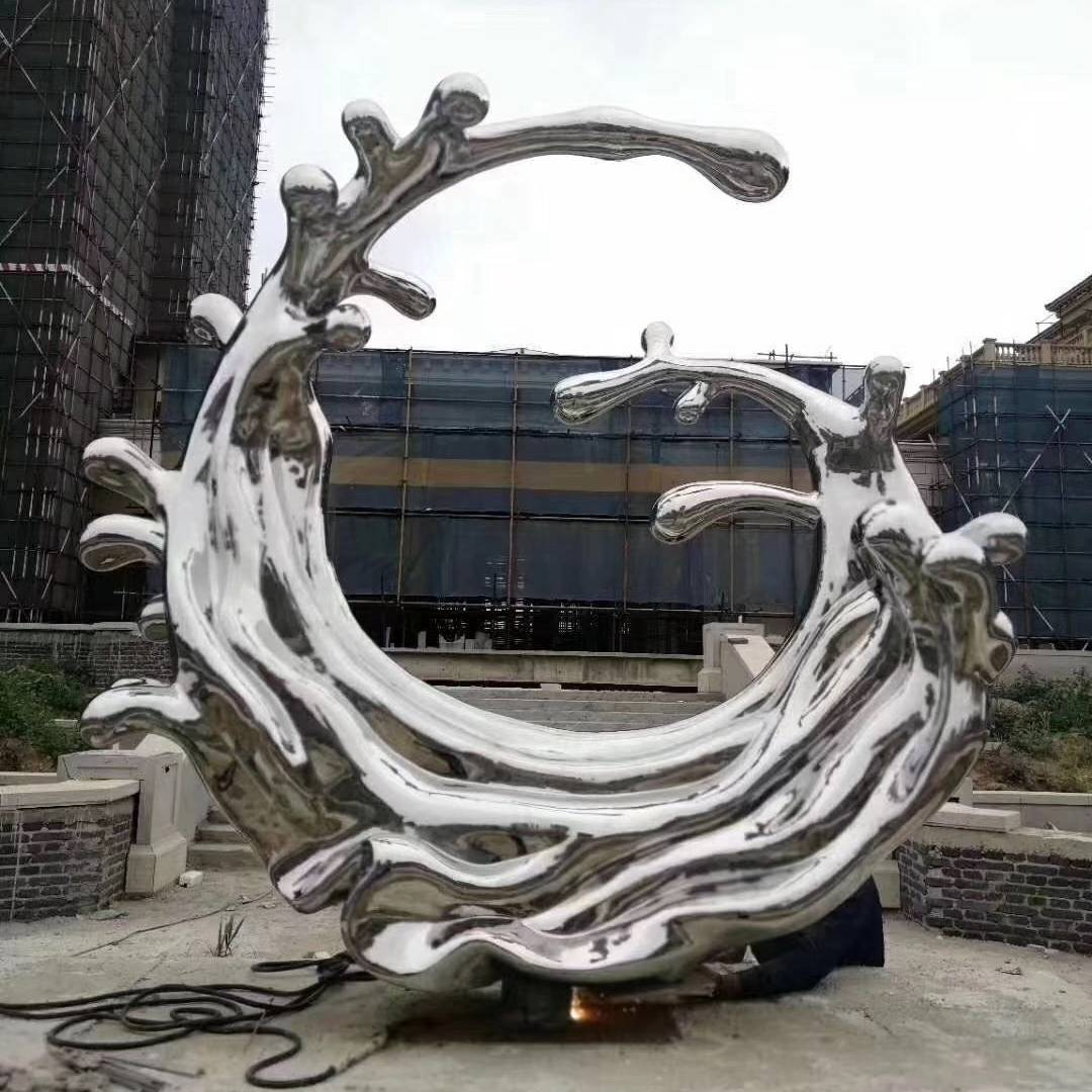 modern art sculpture