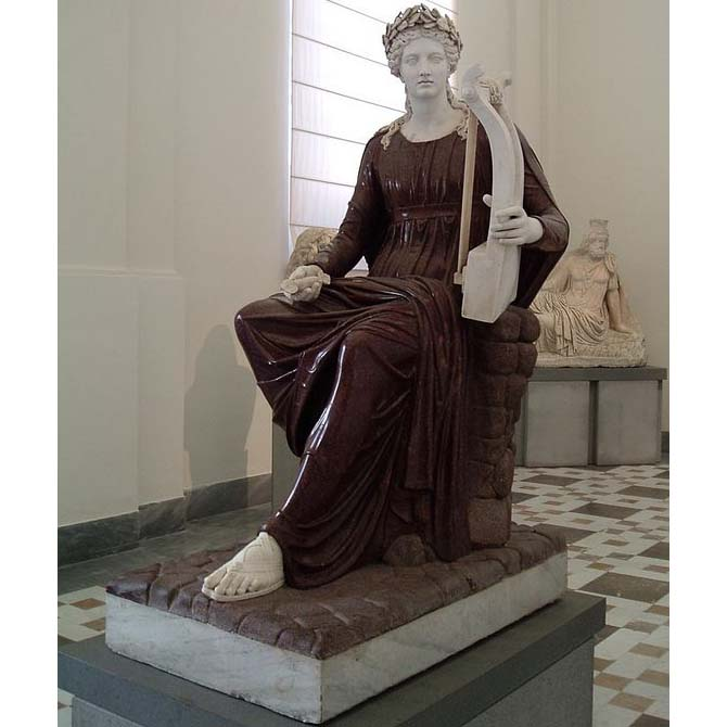 sculpture god statue