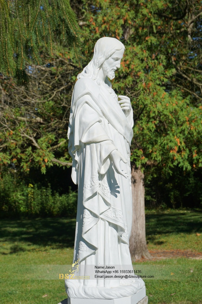 St.Joseph sculpture