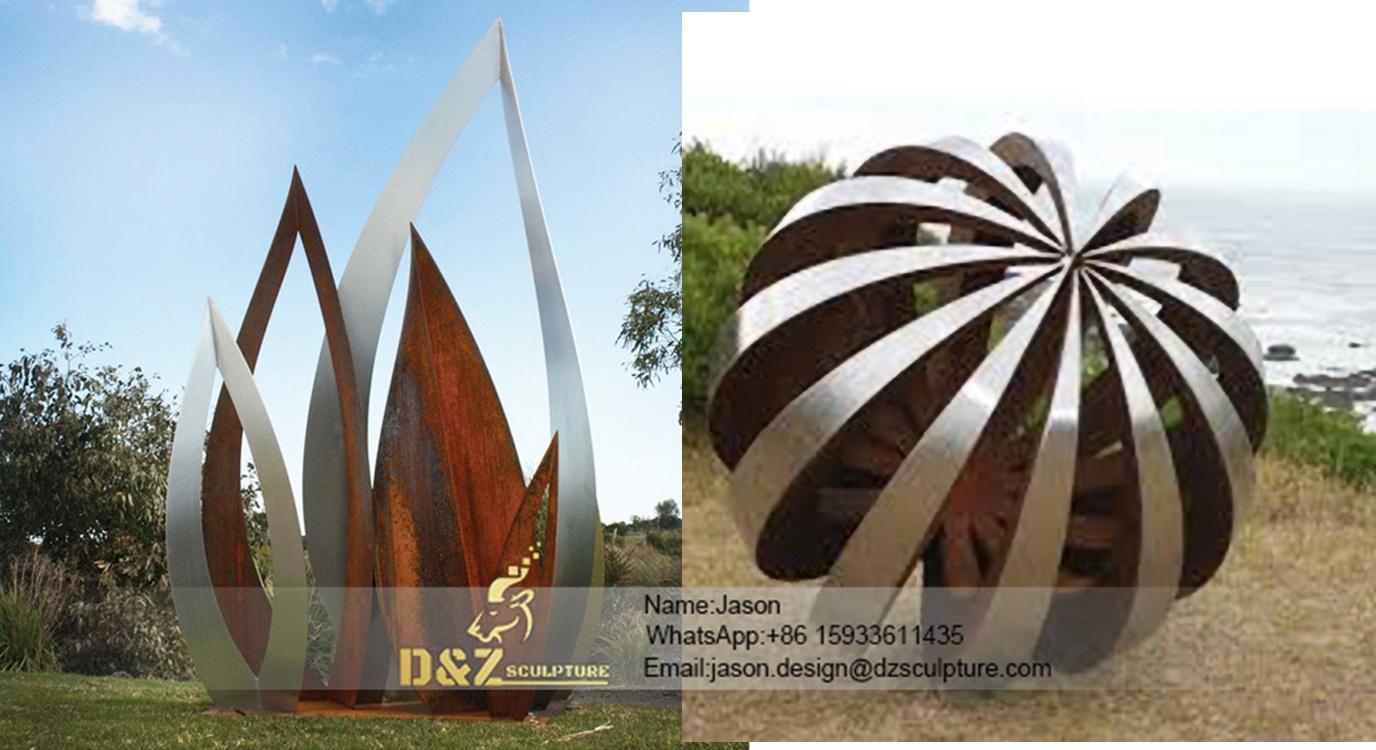 Urban New Design Sculpture