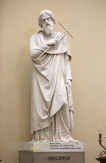 St.Philip statue