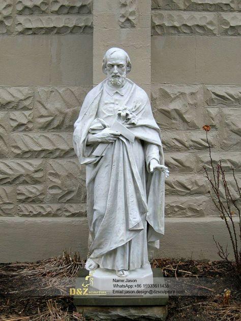 St.Thomas statue