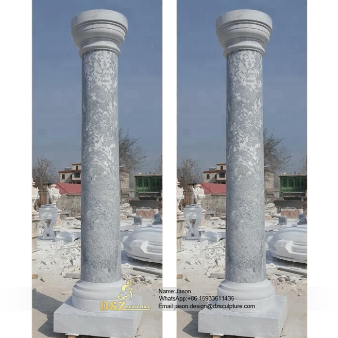 Dome pillar