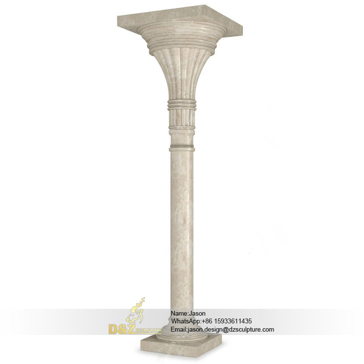 House pillars designs